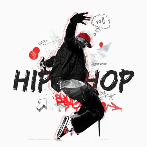 Hip Hop Whistle SMS