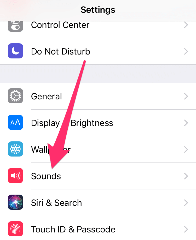 How to use custom iPhone ringtones