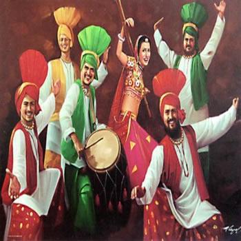 Tiếng Punjabi (610)